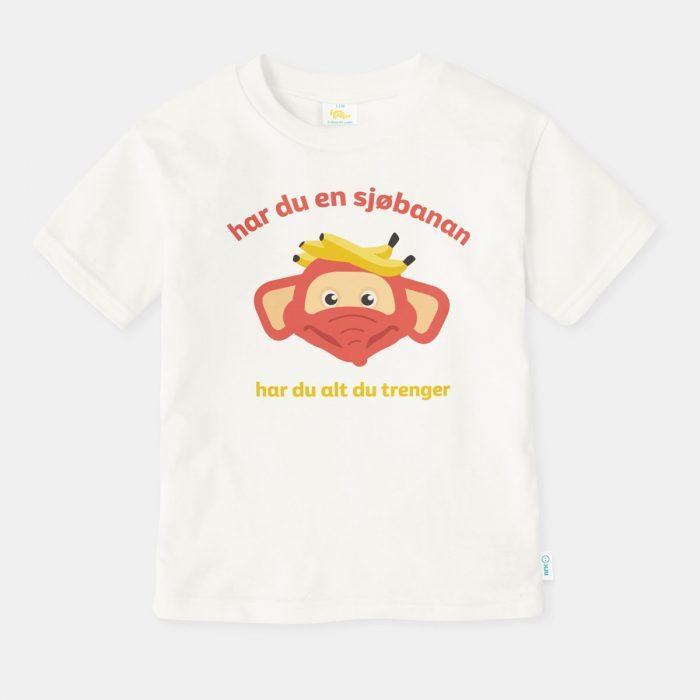 Probat - Fantorangen T-skjorte