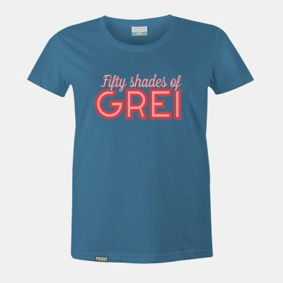 Probat - Fifty shades of grei - Dame