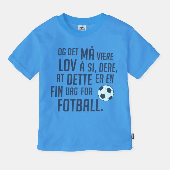 Probat - Fin dag for fotball