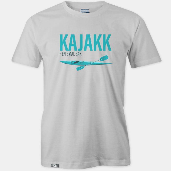 Probat - Kajakk - en smal sak