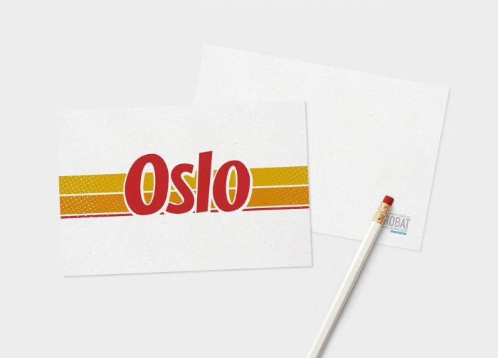 Probat - Kort - Oslo
