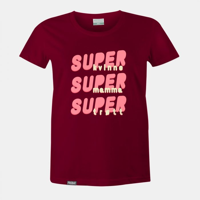 Probat - Supermamma