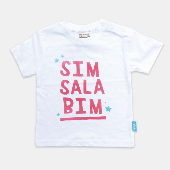 Probat - T-skjorte - Sim salabim